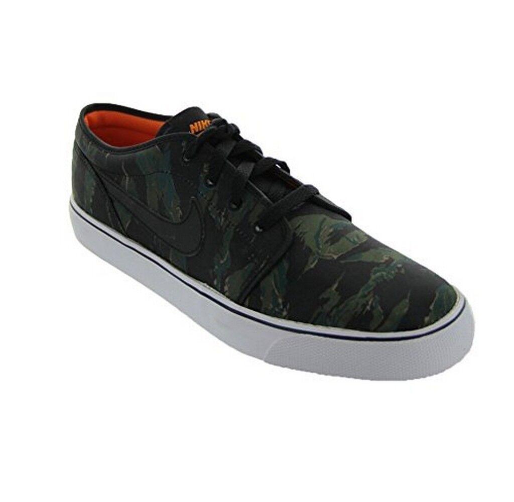 Nike toki basso txt 631697-321 impronta verde rame plash 631697-321 txt bianco nero. d9aecf