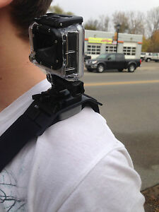 Image result for shoulder mount