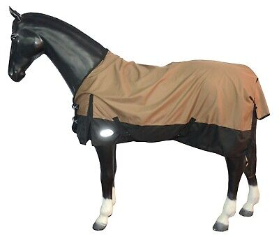 TURNOUT HORSE RUG WATERPROOF NO FILL