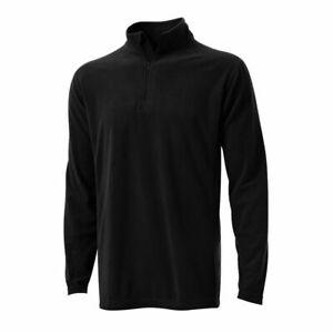 Columbia Men's 6426 Crescent Valley Quarter Zip Fleece Pullover Jacket