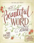 NKJV, Beautiful Word Bible von Zondervan (2016, Gebundene Ausgabe)
