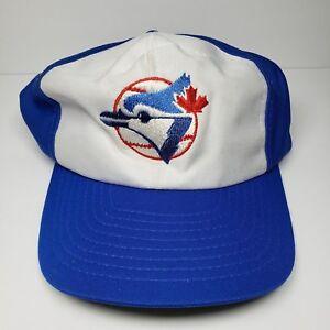 2c1b3e8e0 Toronto Blue Jays Hat Snapback Adjustable Cap Trucker NWT New ...
