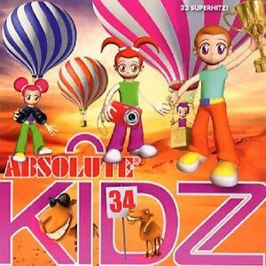 Various-Artists-034-Absolute-Kidz-34-034-2012