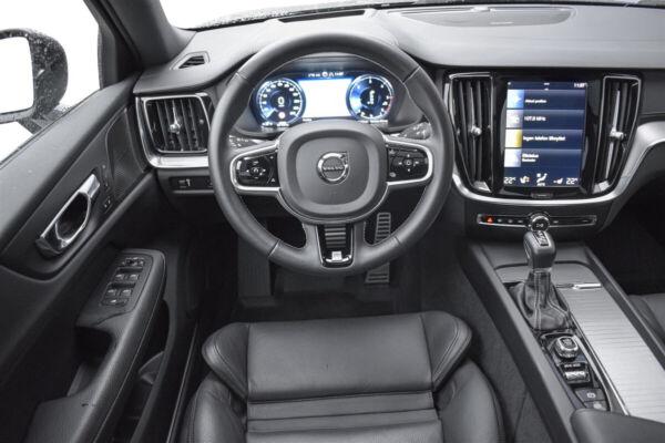Volvo V60 2,0 D4 190 R-Design aut. AWD - billede 5