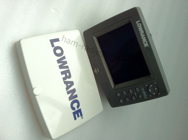 LOWRANCE 7' Inch sun cover for 25/26/27/28 GLOBALMAP7200