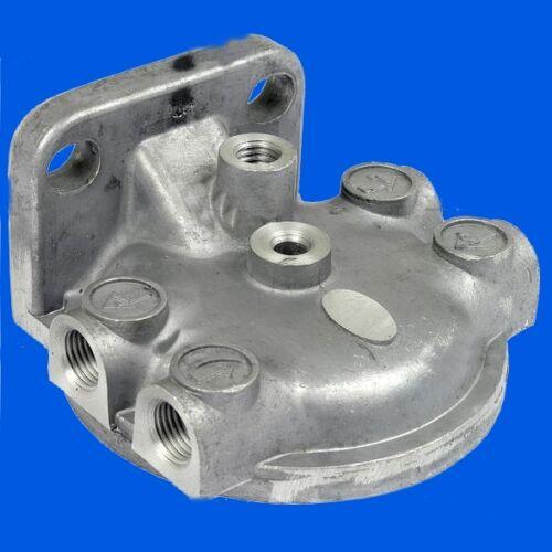 Filterdeckel CAV Einspritzanlage Gewinde 1//2 UNF für Cormick IHC