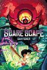 Scare Scape by Sam Fisher (Hardback, 2013)