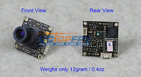 Sony Fpv Wide Angle 3.6 2.8 Ultra Low Light High Definition Cam Blade 350 Qx Hd
