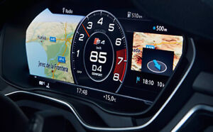 Details about Audi VW Seat Skoda ODIS Component Protection Removal Virtual  Clocks Sat Nav BCM