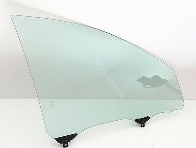 NAGD Fits 2000-2005 Ford Excursion 4 Door SUV Passenger Side Right Front Door Window Glass