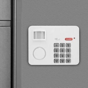 Wireless Home Security Burglar Alarms Garage Shed Caravan ...
