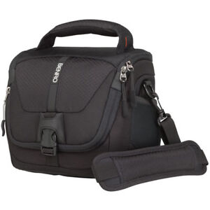 Benro-CoolWalker-CW-S30-Sac-bandouliere-SCC-Camera-Case-Black-UK-Stock-Entierement-neuf-sous