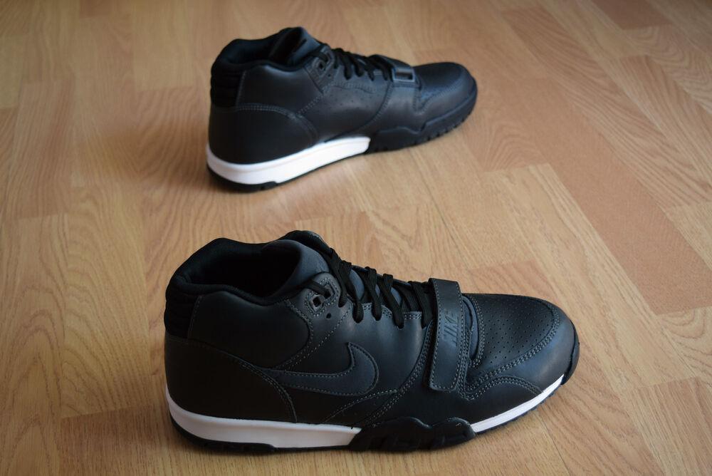 Nike Air Baskets 1 Mi 41 42 43 44 44,5 45 45,5 47 Jordan Flight Force Chaussures de sport pour hommes et femmes