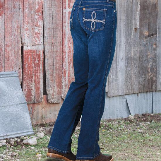 e45ac51c9cc Wrangler Aura Booty up Jeans - Wub42os 4 a 4 a for sale online