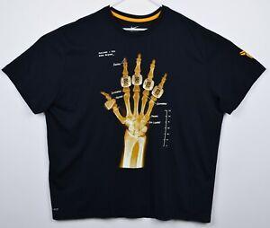 Nike Kobe Bryant Men's 3XL X-Ray 5