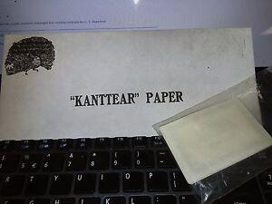 Kanttear-Paper-NO-TEAR-PAPER-Magic-Trick-Gag-Good-Luck-Charm-Card