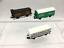 Marklin-4488-HO-Gauge-SNCF-50th-Anniversary-Wagon-Set-3-Rail miniature 1