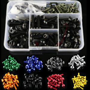 Windscreen-Fairing-Bolts-Kit-Fastener-Clips-Screws-For-BMW-R-1100S-1999-2006-05