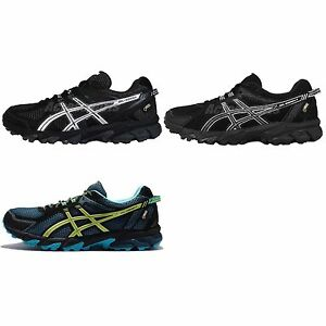 Asics Gel Sonoma 3 G TX III Gore Tex Men Running Trail Shoes Trainers Pick 1