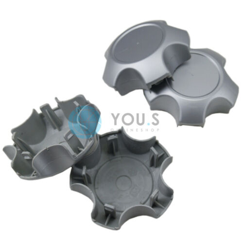 82 mm 82,0-115 1 x Nabenkappe Radnabenkappe Naben Felgen Deckel Grau 115,0