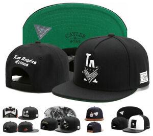 New-Hip-Hop-Men-039-s-CAYLER-Sons-Cap-adjustable-Baseball-Snapback-Street-Hat-2