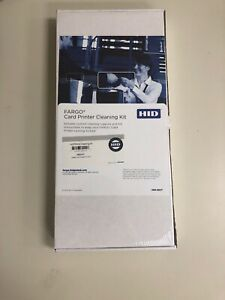 Fargo-HDP5000-Cleaning-Kit-89200-Brand-New