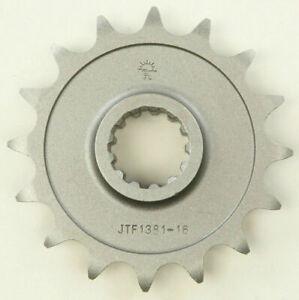 JT Sprockets JTF584.16 16T Steel Front Sprocket