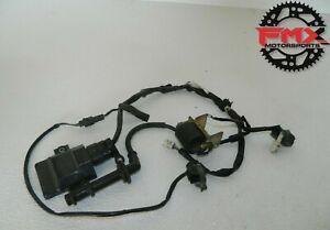 [SCHEMATICS_4JK]  04-05 Kawasaki Kx250f CDI, ECU, Computer, Wire Harness, Coil, Kill Switch  B17 | eBay | B17 Wiring Harness |  | eBay
