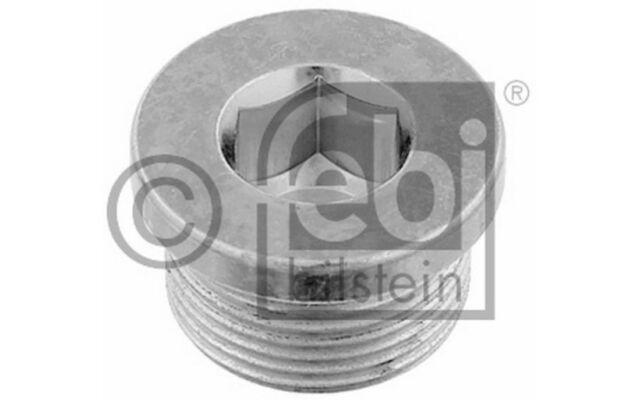 FEBI BILSTEIN Tapón del cambio de aceite para MERCEDES VITO C E CLK 05410