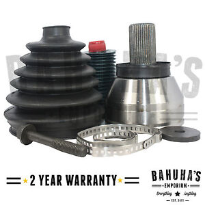 BRAND NEW FORD S-MAX 2.3 PETROL AUTO CV JOINT /& BOOT KIT 06/>ONWARDS