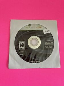 🔥 MICROSOFT XBOX 360 - 💯 WORKING GAME DISC ONLY 🔥 HALO 3