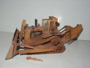 Caterpillar D 11 N Bouteur Impact Ripper #2854.3 Conrad 1:50-afficher Le Titre D'origine