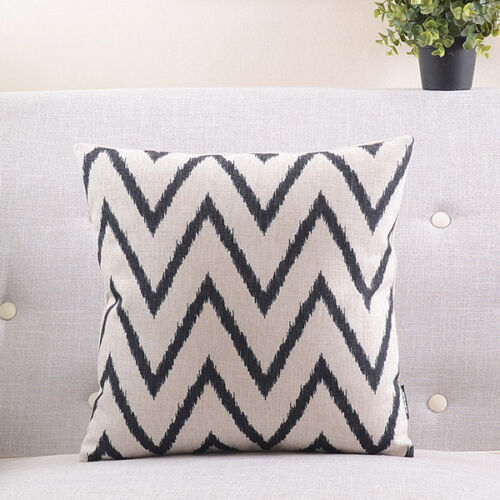 Nordic Style Cushion Cover Decorative Pillows Case  Cushion Cover pillow cover