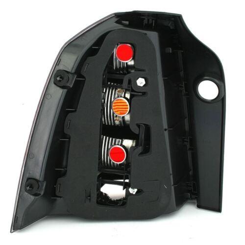 VAUXHALL ZAFIRA MK2 7//2005-3//2008 REAR TAIL LIGHT DRIVERS SIDE O//S