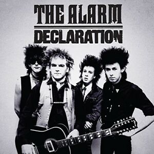 Declaration-1984-1985-2-DISC-SET-Alarm-2018-CD-NEUF