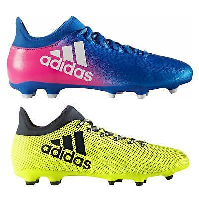 adidas X 16.3 FG Mens Football Boots