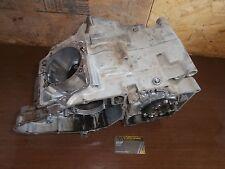 86 87 Kawasaki Bayou KLF 300 Engine Bottom End Crank Case Crankcase Set OE Motor