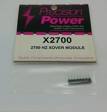 2700 Hz Precision Power Sedona Series Amplifier Crossover Frequency Module Chip