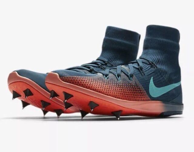 Nike Mens Sz 9 Zoom Victory 4 XC Track