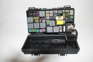 2009-2010 dodge caravan journey integrated tipm fuse box module ...  ebay