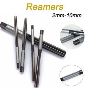 Handreibahle 12 mm Passung H7 Qualit/ät HSS