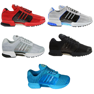buy online d028d c98c5 Image is loading Adidas-Originals-Climacool-1-Mens-Shoes-Running-Shoes-
