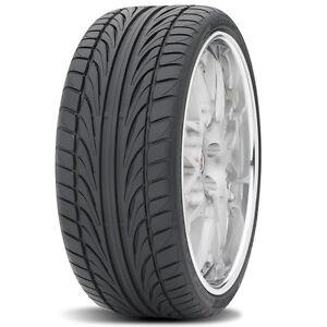 1 new tire 245 35zr17 falken fk452 245 35 17 2453517. Black Bedroom Furniture Sets. Home Design Ideas
