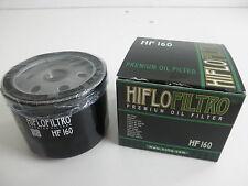 HIFLO FILTRO OLIO SUZUKI VZ 1500 K9,L0 M90 Boulevard 2009 2010