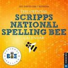 The Official Scripps National Spelling Bee 2017 Day-to-day Calendar