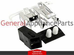 Details about General Electric Top Burner Terminal Receptacle Kit WB2X8228 on