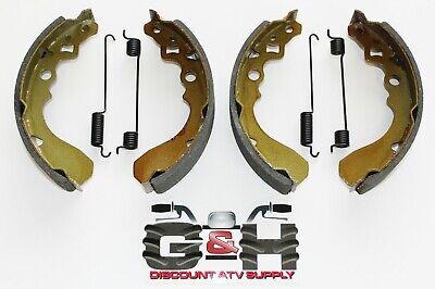 EBC Brakes 518G Water Grooved Brake Shoe