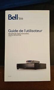 Bell 9241 user guide