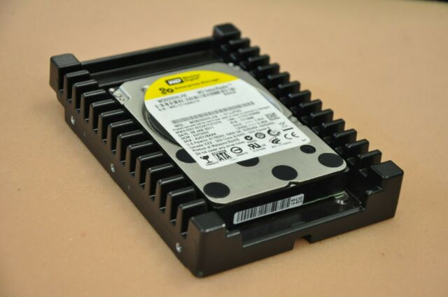 WD WD6000HLHX VelociRaptor 600GB 10K rpm SATA III Hard Drive w/3.5 inch Mounting