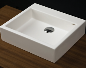 Delicieux Image Is Loading Lacava 5106 001G Luce Vessel Lavatory Sink In